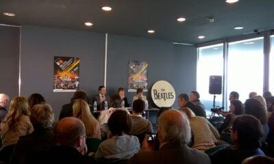 FIM la gremita conferenza stampa