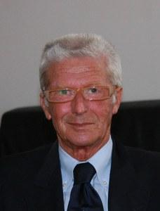 Il giudice sportivo Gianpaolo Tosel