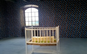 Haunted House Robert Gober Untitled