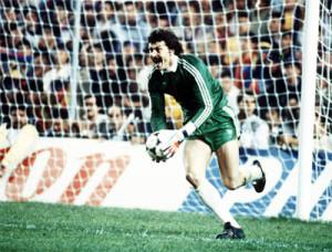 Helmuth Duckadam: passato alla storia nella finale di Siviglia