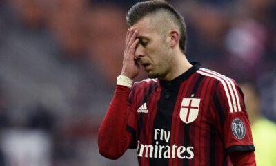 Jeremy Ménez, 16 gol alla prima stagione con il Milan.