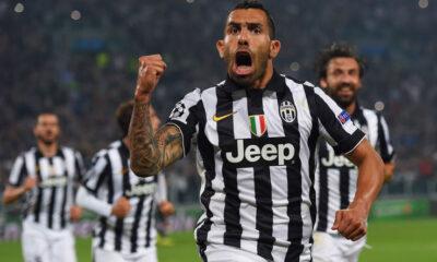 Juventus Real Madrid