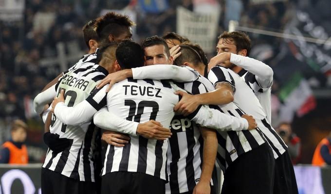 Juventus Real Madrid Juve