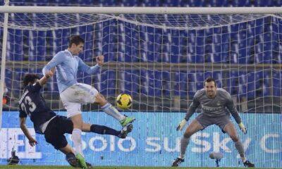 Lazio-Inter.