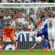 Il gol di morata nell'ultima partita di Champions League