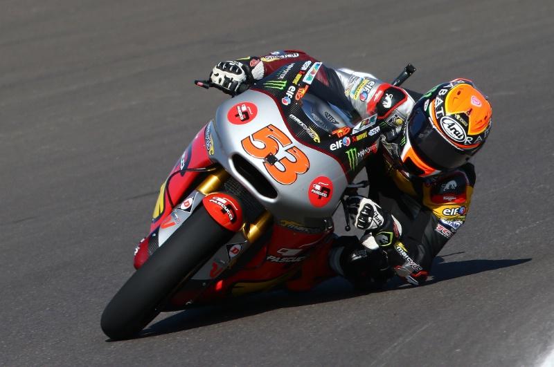 Moto2 Rabat