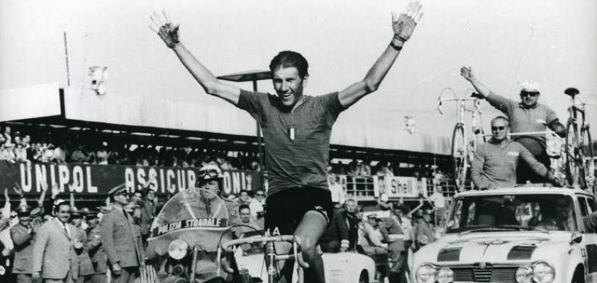 Ad Adorni è dedicata l'undicesima tappa del Giro