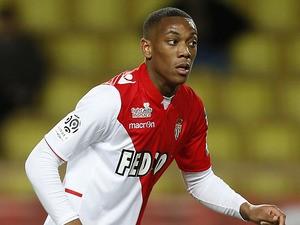 Anthony Martial, nuova stella del Monaco