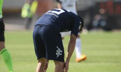 Cagliari in Serie B, Aru insegue la maglia rosa