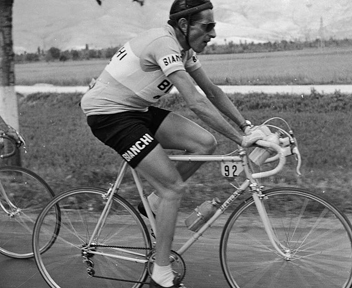 Coppi: sull'Abetone, tappa di domani al Giro, nacque il suo mito