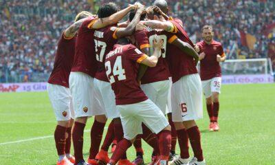 La Roma cerca il riscatto dopo una stagione al di sotto delle aspettative