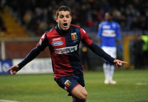 Iago Falque, obiettivo di mercato dell'Inter