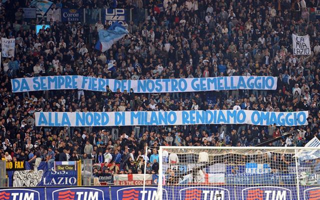 Roma-Milano.