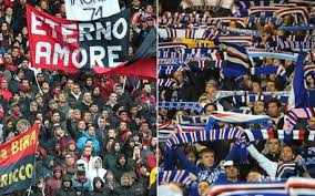 Genoa e Sampdoria