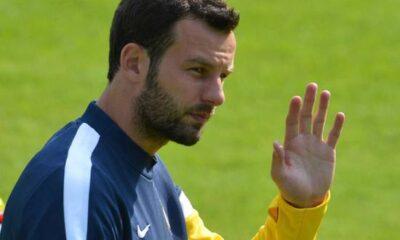 Handanovic ad un passo dal rinnovo con l'Inter