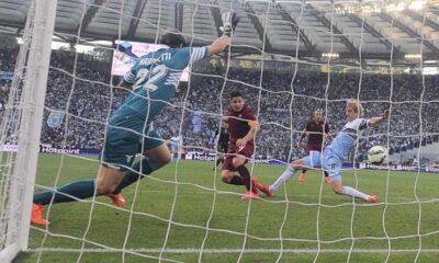 Juan Manuel Iturbe, un gol che vale una stagione