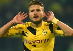 Ciro Immobile a Firenze se Babacar va in Germania?