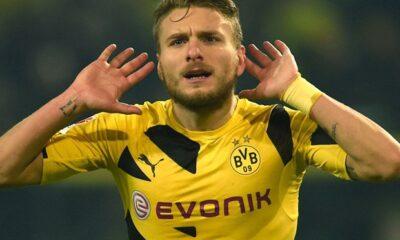 Ciro Immobile Borussia Dortmund
