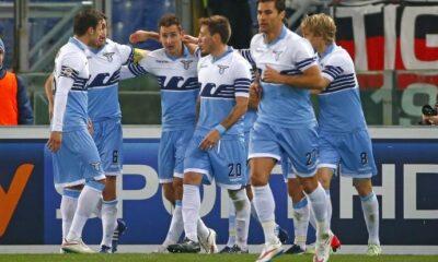 Lazio-Juventus.