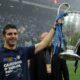 Paolo Orlandoni, Inter