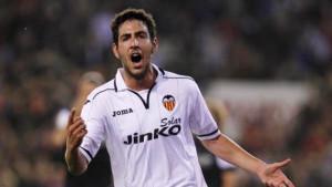 Dani Parejo, con le sue 12 reti è stato uno de trascinatori del Valencia in questa stagione