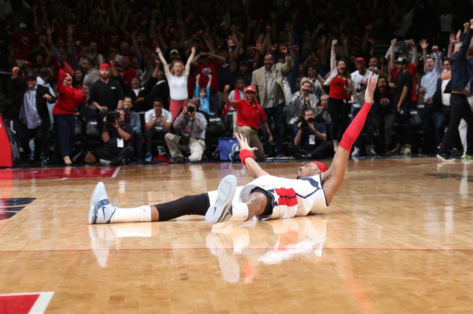 Playoff Nba: Paul Pierce sulla sirena, è 2-1 Wizards su Atlanta