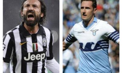 Juventus-Lazio finale Coppa Italia.