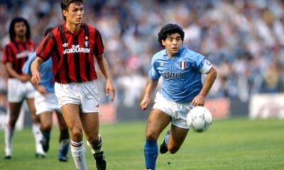 Maldini Maradona