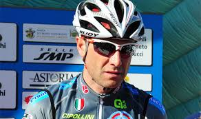 Petacchi partecipa al suo 14^ Giro