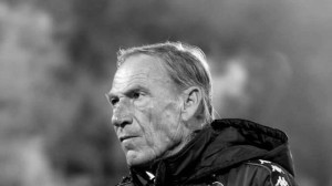 Zdenek Zeman, ex tecnico del Cagliari