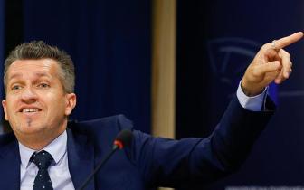 Baranca Lazio calcioscommesse.