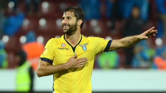 Cana addio Lazio.