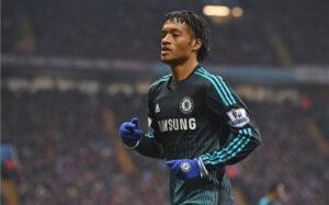 Cuadrado al Chelsea ha deluso ed è alla ricerca del riscatto.