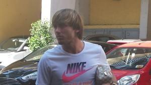 Patric ha effettuato le visite mediche ed è ufficialmente un giocatore della Lazio.