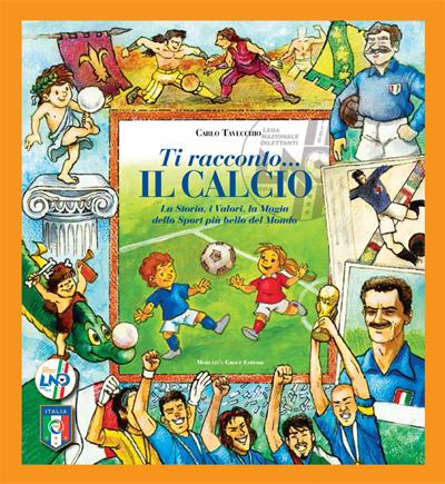 Il libro di Carlo Tavecchio