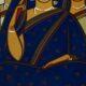 Jamini Roy-copyright Museo delle Culture, courtesy, Collezione Kumar, Lugano