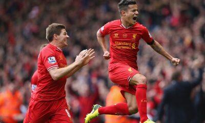 Philippe Coutinho, ceduto dall'Inter e diventato fenomeno a Liverpool