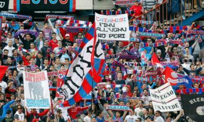Calcio Catania v UC Sampdoria - Serie A