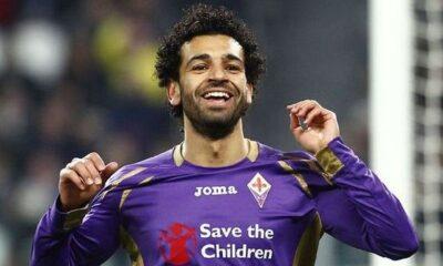 Mohamed Salah Inter
