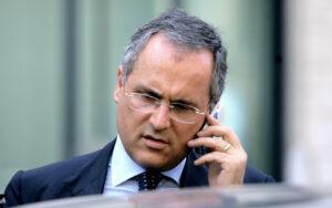 Claudio Lotito pronto a riaccogliere Mauri