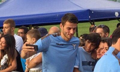 Hoedt Lazio.
