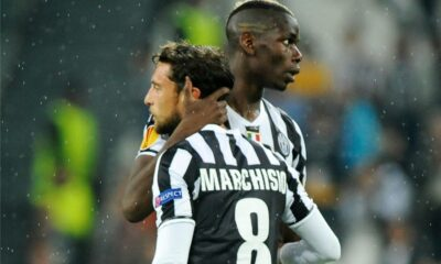 Marchisio-Pogba juve