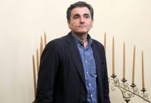 Euclides Tsakalotos, nuovo ministro delle finanze