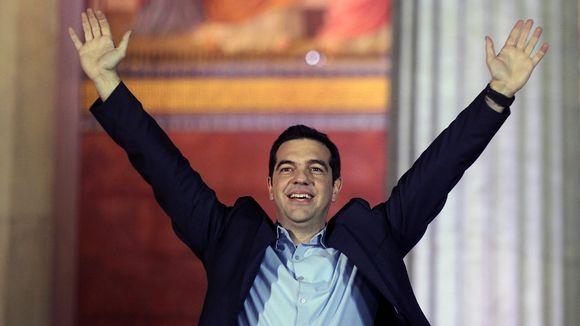 Crisi greca: l'Europa con le spalle al muro