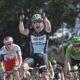 Mark Cavendish, vincitore della settima tappa del Tour