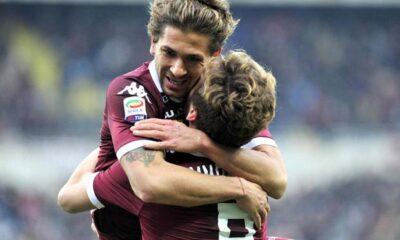 Cerci e Immobile, coppia di qualità del Torino di due anni fa