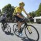 Majka vince la tappa, Fromme gestisce: è questo il sunto dell'undicesima frazione del Tour.
