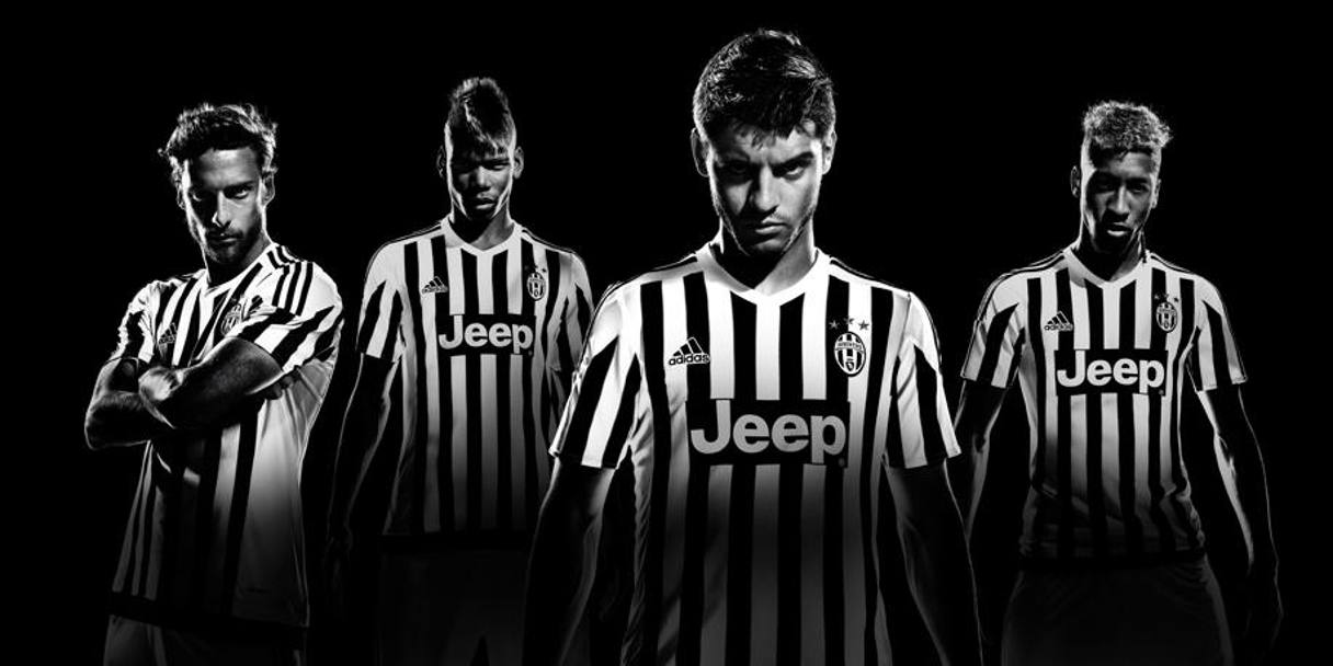 Juventus maglie adidas