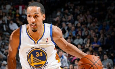 Shaun Livingston, guardia dei Warriors