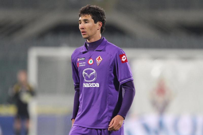 Matos Fiorentina possibile rivelazione.
